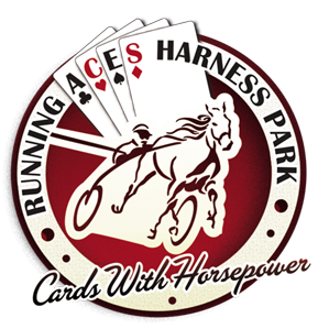 Running Aces Harness Park :: Cards With Horsepower
