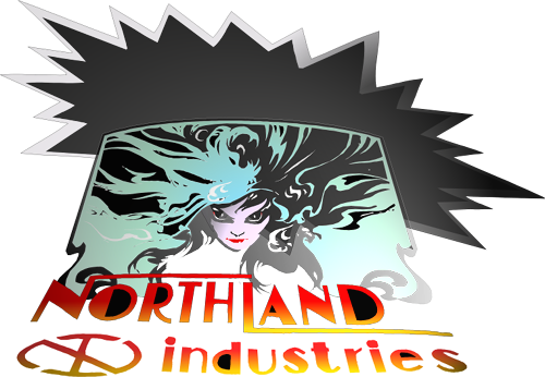 T-shirt Design by Northland Industries