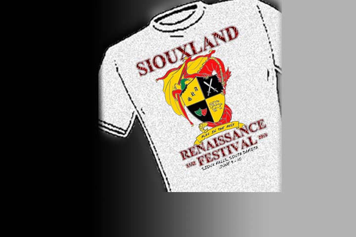 Siouxland Renaissance Association - Official Merchandise<   Select colors and styles available in your choice of Celtic T-shirts | Celtic Hoodies | Celtic Crew Necks.