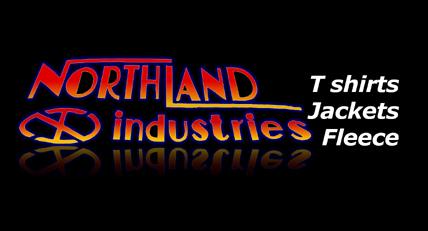Custom Screen Printing   Northland Industries